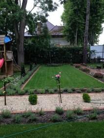 Siófok Jókai Villa kertje - Négy Évszak Kertészet (9)