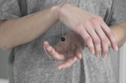 Black Moon Pendulum