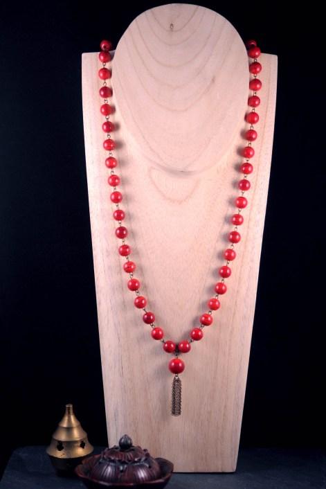 MEDITATION | Le mâla de 54 perles à partir de 100 €