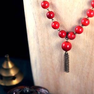 MEDITATION | La perle meru et le pompon contemporain
