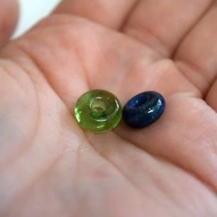 Glass Beads boro