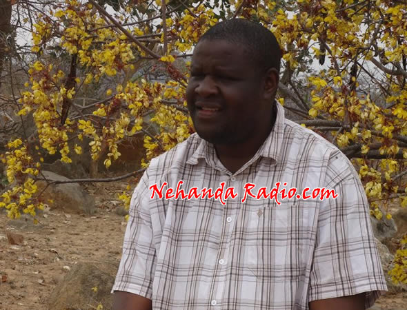 Sibanengi Dube is a former student leader who later became a journalist in both Zimbabwe and South Africa. He has also previously served as MDC-T spokesman in South Africa.