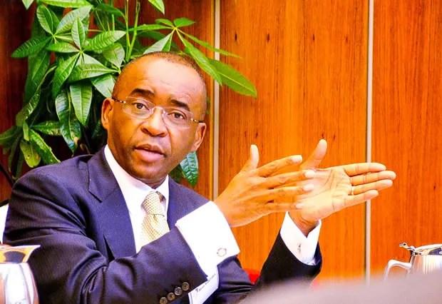 Zimbabwe's Richest Man: Strive Masiyiwa