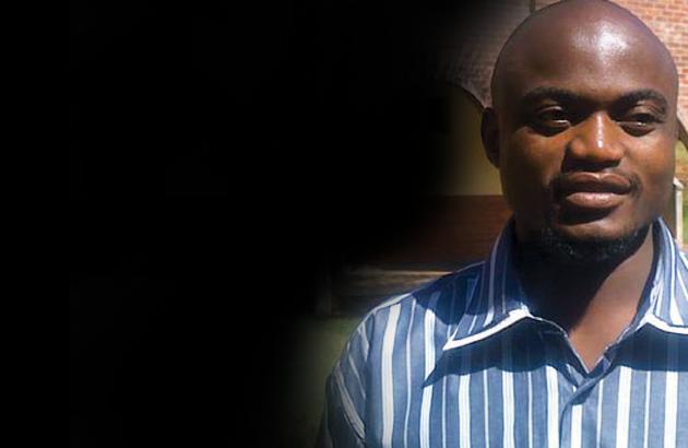 The late Father Batsirai Marimbe