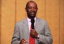 Dr Owen Mugurungi