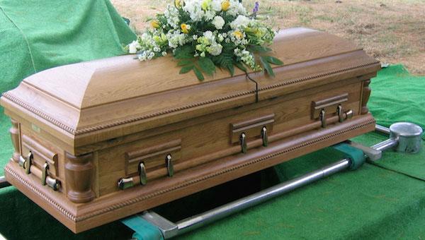 Bindura family buries wrong corpse