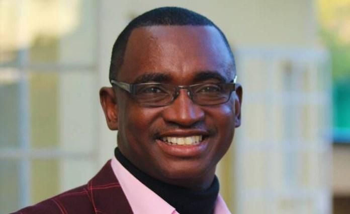 Reverend Amon Madawo