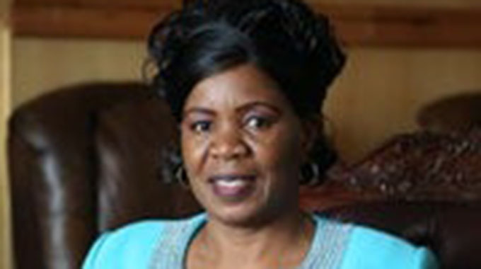 Nancy Masiyiwa Chamisa