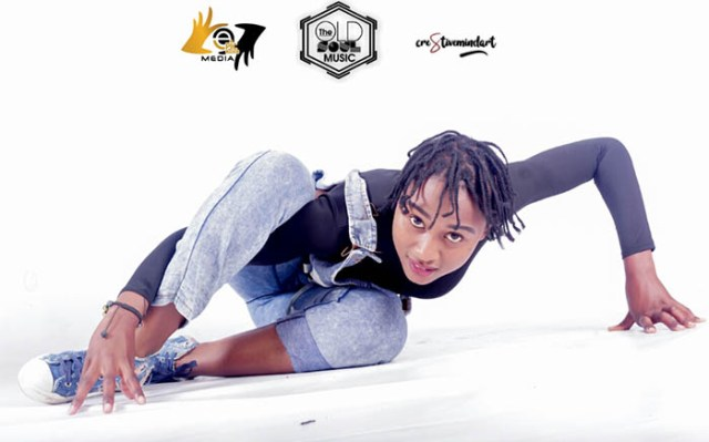Jah Prayzah's new dancer Tanaka Lisa