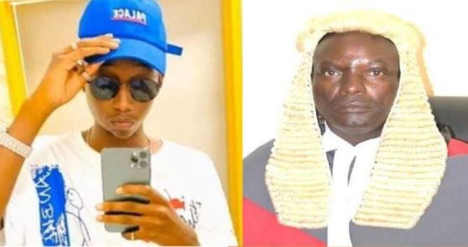 Munyaradzi Mawadze and Justice Garainesu Mawadze