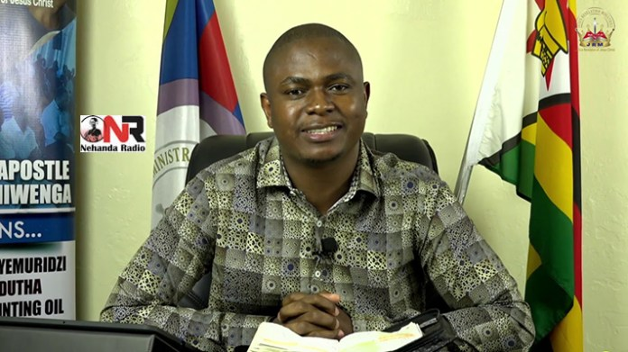 """You're a member of a blood cult"": Apostle Chiwenga fires back at ""foolish"" Kazembe"