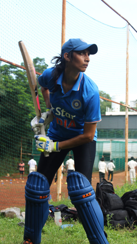 Cricket interview with Snehal Pradhan
