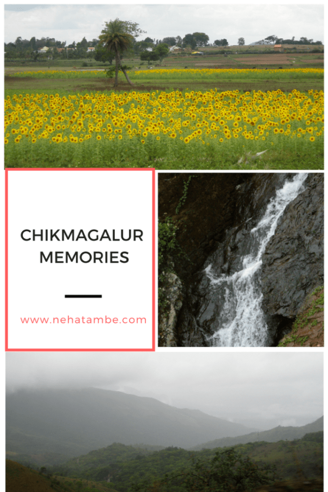 Our jinxed trip to Chikmagalur