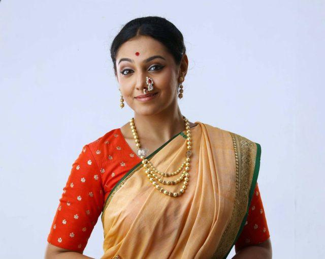 Heera from Baaji on Z Marathi