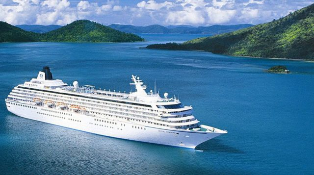 Caribbean cruise is on my bucket list