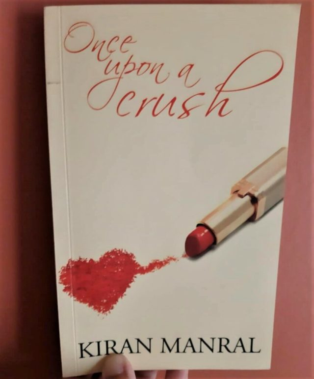Once Upon a Crush - Book Review