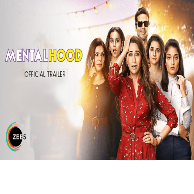 5 Reasons why Mentalhood needs to be on your binge list