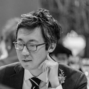 Yohei Igarashi headshot