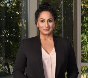 Touba Ghadessi headshot