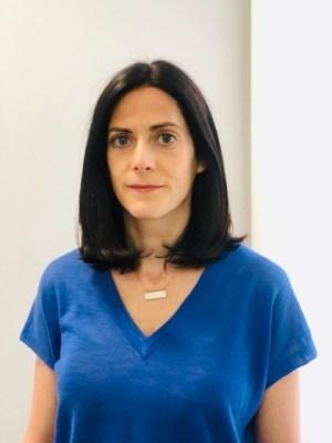 Beth Bouloukous headshot