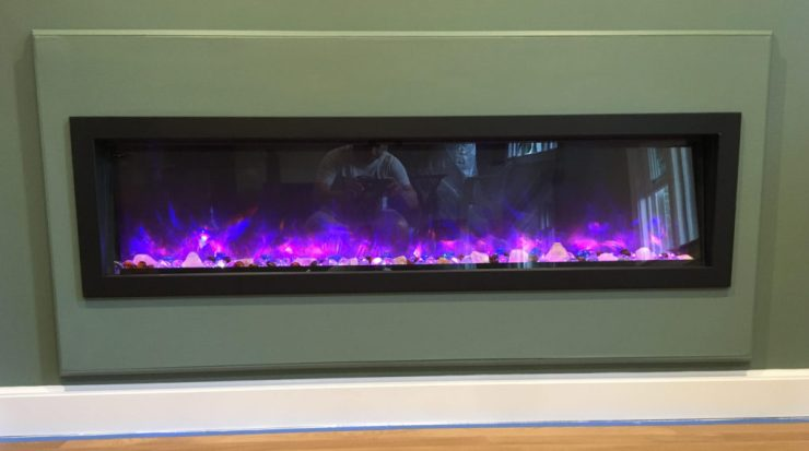 Best Electric Fireplaces In Canton Ma New England Hearth And Home