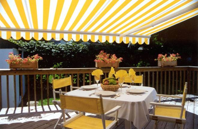 purchase cheap b3004 7346f Best Retractable Awnings in Canton, MA | New England Hearth ...