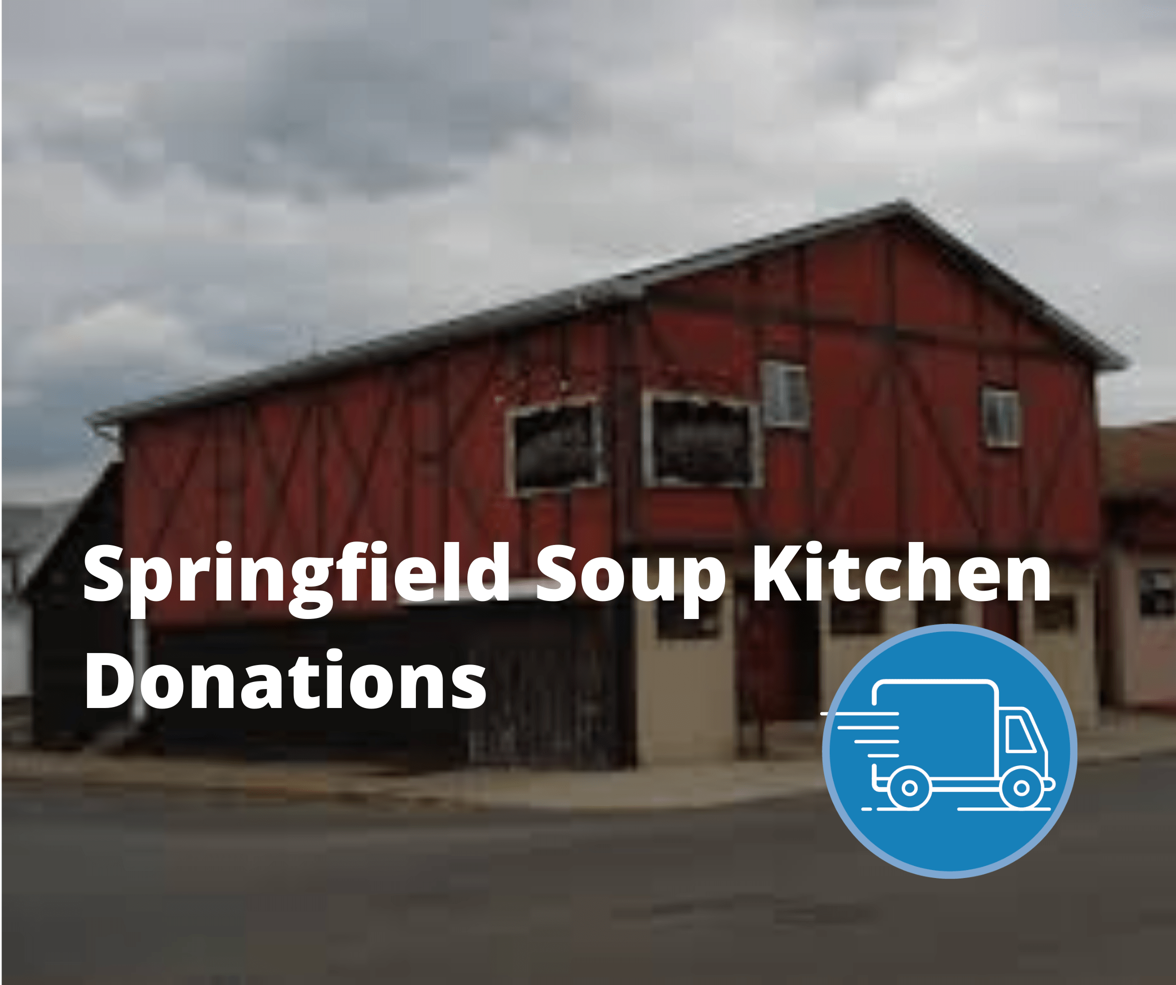 Springfield Soup Kitchen Donations (1)