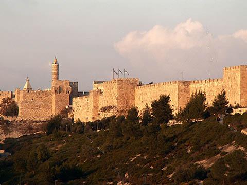 The kabbalah meaning of the ninth of Av. From the Torah of Rabbi Ashlag