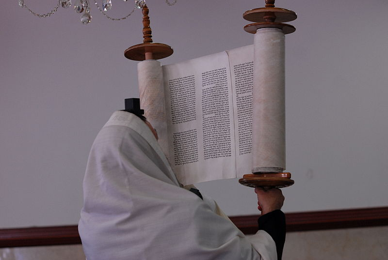 Raising the Torah in balance, Rabbi Baruch Shalom Ashlag