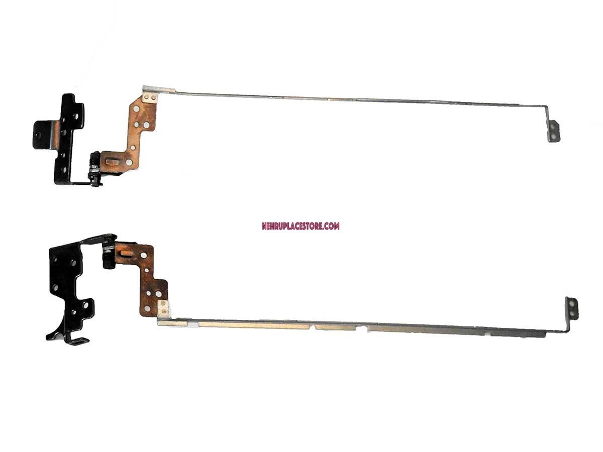 Hp 250 G3 Laptop Lcd Display Back Cover Bezel Hinge Nehruplacestore