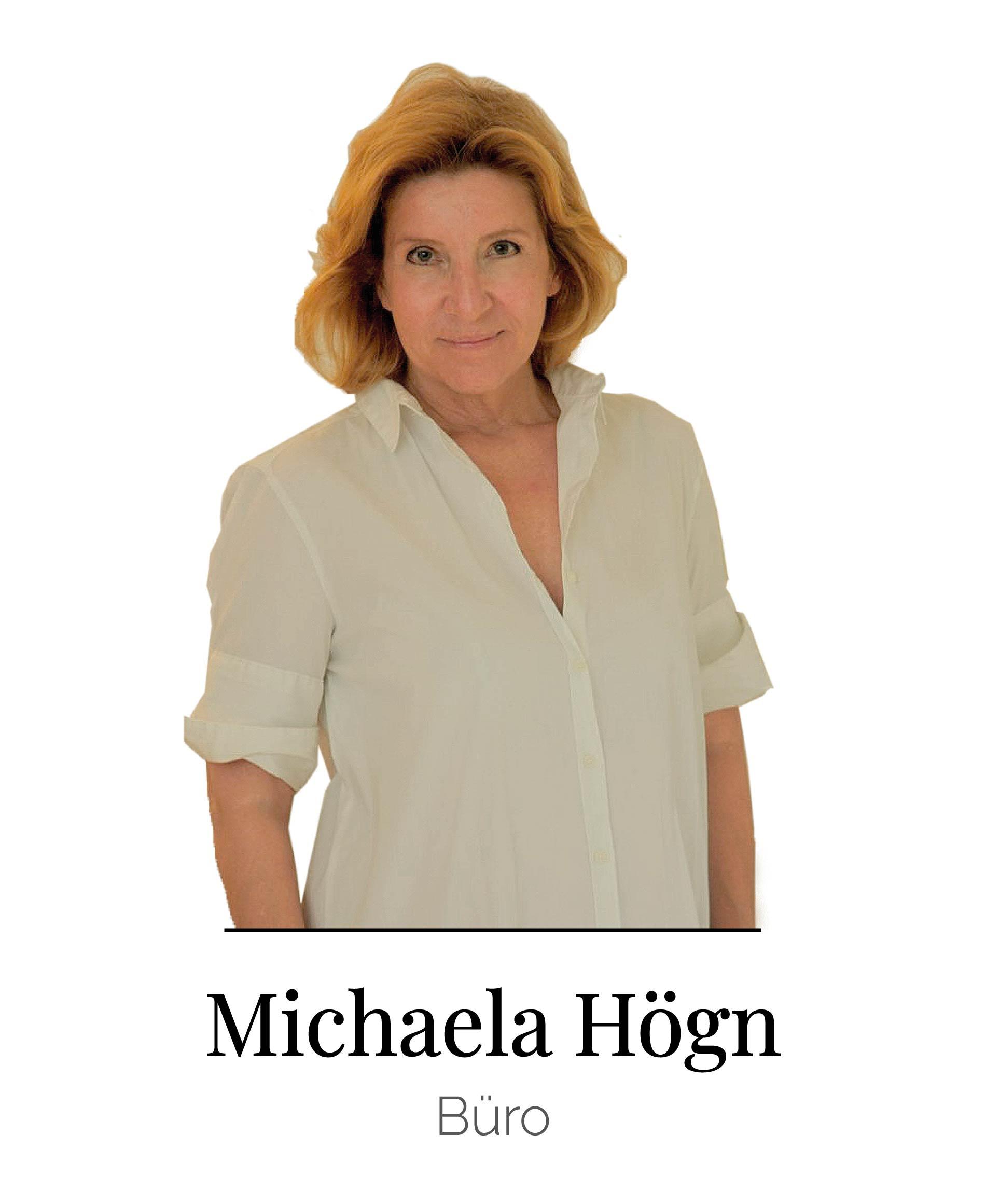 Michaela Högn