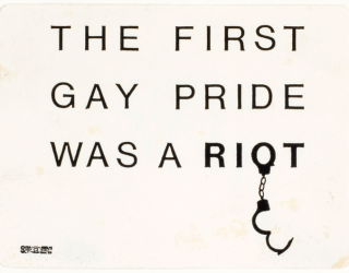 LGBTQ History Month – Ending Youth Homelessness