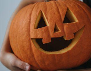 Having a Safe and Fun Halloween