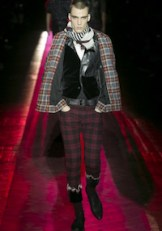 Plaid from Haider Ackerman