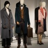FIDM Museum Costume Exhibit 2017