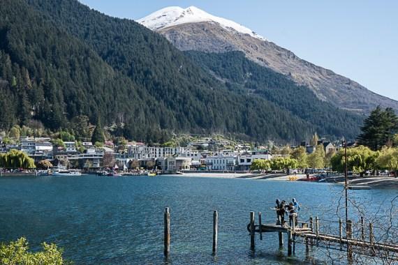 New Zealand Part 17: Queenstown