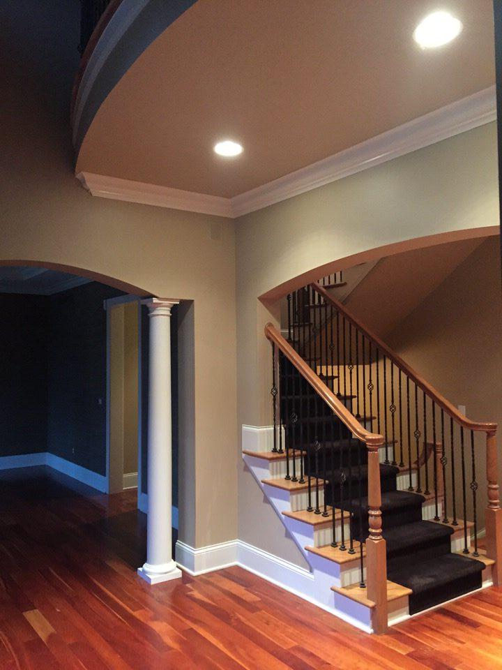 Interior Painters In Columbus Ohio