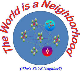 Neighborhood Logo