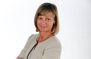 Janet McCollum, CEO, Moy Park