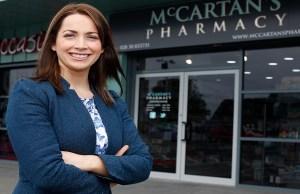 Gemma McCartan