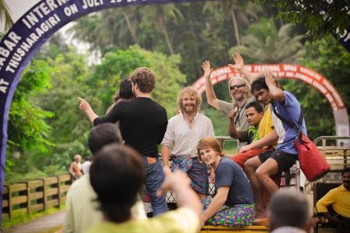 Malabar river festival 7