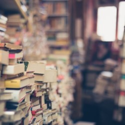 Why your idea for a self-help book may have a chance of getting you a deal