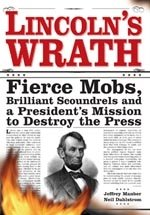 Lincoln's Wrath cover
