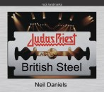 British Steel Front Cover