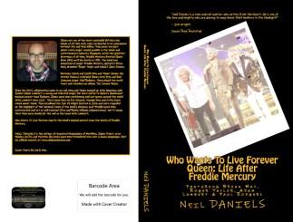 Queen Final Full Cover