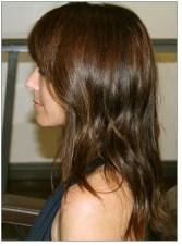 mocha brunette hair color ideas