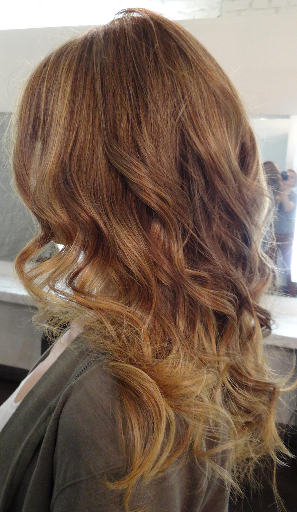 Dark Brunette To Blonde Ordinary Nude Teen Pics