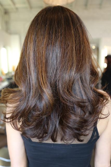 Best Brunette Hair Colors Neil George