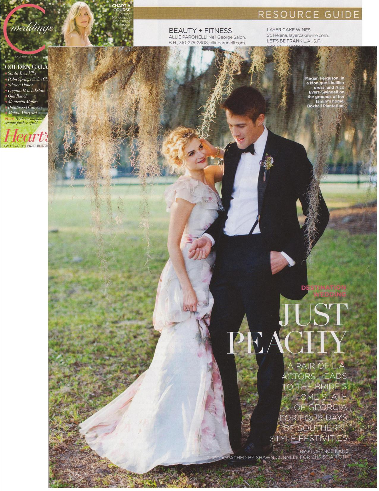 Neil George Luxury Products For Hair And Body Page 11