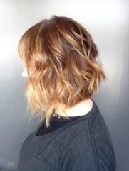 beachy hair